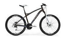 Merida Juliet 100-D Mountainbike Dames bruin